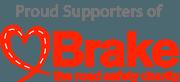 Sponsor of Brake