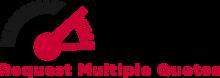 Multi Quote Time Logo