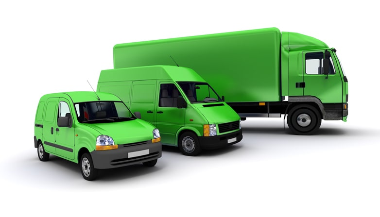 multi van fleet insurance uk